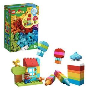 レゴ(LEGO) ブロック おもちゃ デュプロのいろいろアイデアボックス<DX> 10887 知育玩具 ブロック おもちゃ 男の子 globetrotter-shop