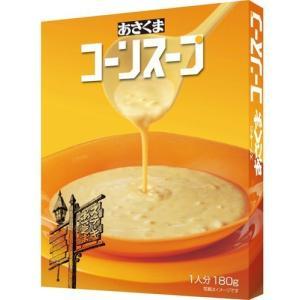 あさくま コーンスープ 180g|globetrotter-shop