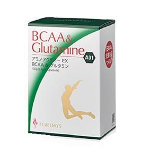 フォーデイズ アミノアクティー EX BCAA & グルタミン|glorymart