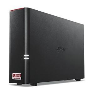BUFFALO ネットワークHDD(NAS) デュアルコアCPU 高速モデル 2TB LS510D0201 送料無料|glorymart