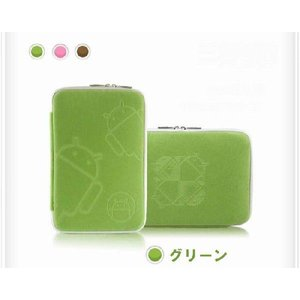 7インチ汎用カバー ネクサス7 ギャラクシータブ7.0 キンドルファイア bluedot 7インチ タブレットPC用 ケース カバー ゆうパケット送料無料|glow-japan|03