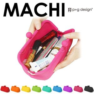 大きなマチ付でたっぷりの収納力!「MACHI(マチ)」の登場!  文房具のボールペン、シャープペン、...