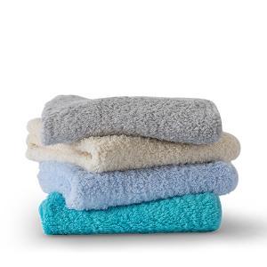 アビス&ハビデコール Abyss&Habidecor ハンドタオル 全40色 高級エジプト綿100% 上質な肌触り Super Pile(スーパーパイル) 厚手 吸水|glv