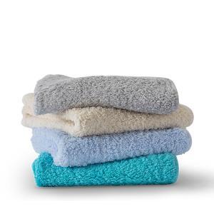アビス&ハビデコール Abyss&Habidecor フェイスタオル 全40色 高級エジプト綿100% 上質な肌触り Super Pile(スーパーパイル) 40×75cm|glv