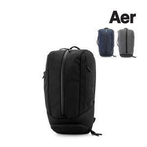 エアー AER リュックサック 24.6L ダッフルパック 2 バックパック 鞄 メンズ レディースジム バッグ|glv