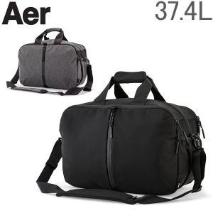 エアー AER ボストンバッグ 37.4L ジムダッフル 2 ショルダーバッグ ジムバッグ 撥水 AER12004 グレー ダッフルバッグ ビジネスバッグ|glv
