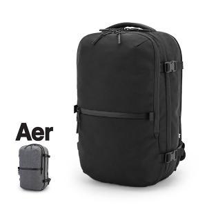 エアー AER リュックサック 33L トラベルパック 2 バックパック 鞄 機内持ち込み可 旅行 バッグ|glv