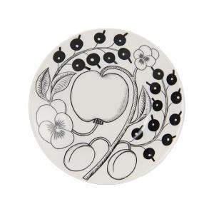 【全品あすつく】Arabia アラビアブラックパラティッシ64 1180006678-5 ソーサー(皿 16.5cm 165mm Saucer|glv|04
