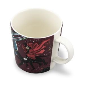 【5%還元】【あすつく】アラビア ムーミン マグ 300mL マグカップ 北欧 食器 フィンランド Moomin Mugs おしゃれ かわいい 贈り物 プレゼント ギフト glv 06