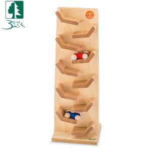 ベック社 BECK クネクネバーン 20003 木のおもちゃ 積み木 おもちゃ|glv