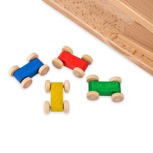 【お盆もあすつく】ベック社 BECKクネクネバーン 大 BE20007 木のおもちゃ 積み木 おもちゃ|glv|10