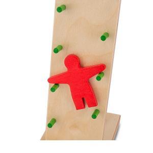 【お盆もあすつく】ベック社 BECKカタカタ人形 ウォブラー 20012 木のおもちゃ 積み木 おもちゃ glv 08
