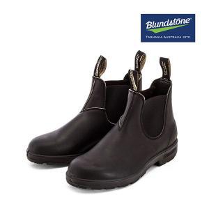 ブランドストーン Blundstone サイドゴアブーツ Original 500 510 ブラック black ショート ブーツ レインブーツ メンズ レディース 本革|glv