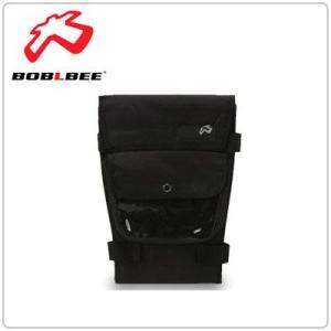 ボブルビー BOBLBE-E オーガナイザー ブラック Overnight|glv