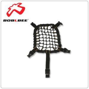 ボブルビー BOBLBE-E AMPHIB 15専用 カーゴネット ブラック Cargo net AMPHIB 15|glv