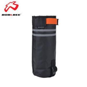 Boblbee ボブルビー Exterior Cargo 【アクセサリー レスキューポケット】 ブラック 縦28cm×横11cm 北欧|glv