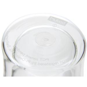 Bodum ボダム アッサム ダブルウォールグラス 2個セット 0.2L Assam DWG 4555-10US Double Wall Tumbler set of 2 クリア 北欧 glv 05