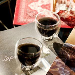 【bodum】ボダム パヴィーナ ダブルウォールグラス 2個セット 0.08L Pavina 455...