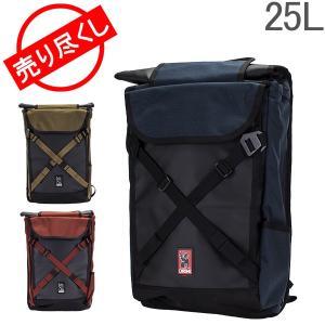 クローム Chrome バックパック 25L ブラーボ 2.0 BG-190 Backpacks Bravo 2.0 リュック ロールトップ メンズ|glv