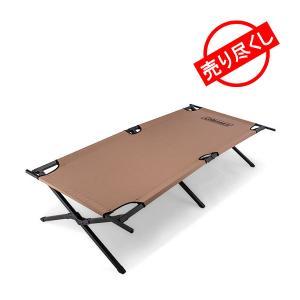 コールマン Coleman 折りたたみ式 コット トレイルヘッド II コット 2000020274...
