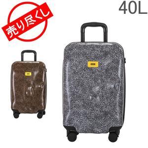 クラッシュバゲージ Crash Baggage スーツケース 40L サーフェース Sサイズ 機内持ち込み CB121 Surface キャリーバッグ キャリーケース|glv