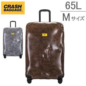 クラッシュバゲージ Crash Baggage スーツケース 65L サーフェース Mサイズ 中型 CB122 Surface キャリーバッグ キャリーケース クラッシ|glv