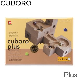 【お1人様1点限り】 【CUBORO】キュボロ プラス アクセルレーションセット Plus the acceleration set 0113(113)|glv