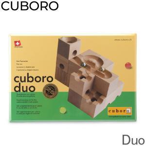 【お1人様1点限り】 キュボロ クボロ Duo デュオ ペアラン 0112 112 追加セット 玉の塔 キッズ 木のおもちゃ 積み木 クボロ社 おもちゃ|glv