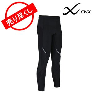【最終処分 売り切り クリアランス】 シーダブリュー エックス CW-X メンズ MEN'S  スタビライクスモデルニュー Men's Stabilyx Tights 225809A タイツ