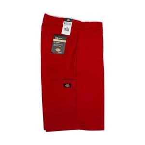 【5%還元】【あすつく】ディッキーズ Dickies ハーフパンツ メンズ ショートパンツ 42283 無地 MENS パンツ 短パン 定番 glv 13
