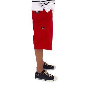 【5%還元】【あすつく】ディッキーズ Dickies ハーフパンツ メンズ ショートパンツ 42283 無地 MENS パンツ 短パン 定番 glv 09