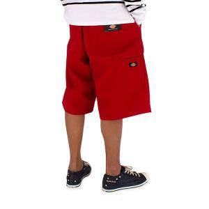 【5%還元】【あすつく】ディッキーズ Dickies ハーフパンツ メンズ ショートパンツ 42283 無地 MENS パンツ 短パン 定番 glv 10