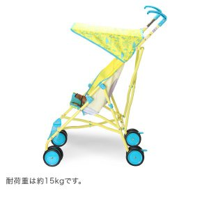 【お盆もあすつく】デルタ DELTA ベビーカー アンブレラ ストローラー 11021 Umbrella Stroller B型 バギー 赤ちゃん 軽量 glv 06