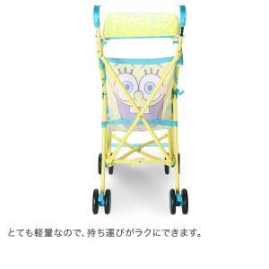 【お盆もあすつく】デルタ DELTA ベビーカー アンブレラ ストローラー 11021 Umbrella Stroller B型 バギー 赤ちゃん 軽量 glv 07