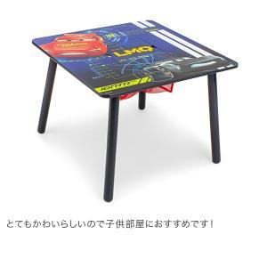 【お盆もあすつく】デルタ Delta テーブル & チェア 2脚 セット Table & Chair Set 子供部屋 キッズ 机 イス 木製 椅子|glv|11
