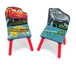 【お盆もあすつく】デルタ Delta テーブル & チェア 2脚 セット Table & Chair Set 子供部屋 キッズ 机 イス 木製 椅子|glv|14