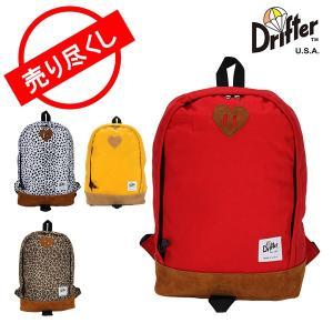 Drifter ドリフター Back Country Pack バックカントリーパック Be Mine Collection Cordura Nylon Saffron サフロン 418 (Check pig nos glv