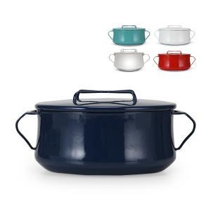 Dansk ダンスク 両手鍋 26cm COOK...の商品画像