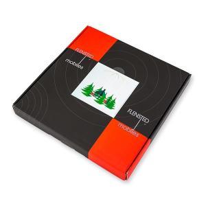 フレンステッド モビール FLENSTED mobilesクリスマスの森 Xmas Forest 086 北欧 glv 08