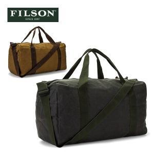フィルソン Filson ボストンバッグ フィールド ダッフル ミディアム Field Duffle - Medium 70015 メンズ レディース|glv
