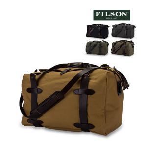 フィルソン Filson ミディアム ダッフルバッグ Duffle Bag-Medium Mサイズ 70325 ボストンバッグ キャンバス メンズ|glv
