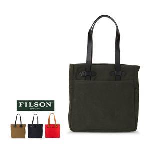 フィルソン FILSON トートバッグ Tote Bag without zipper 70260|glv