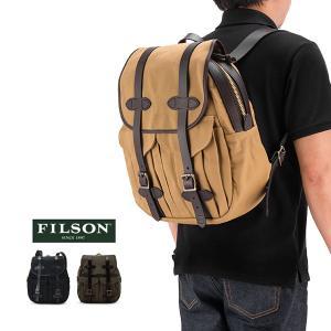 フィルソン FILSON リュックサック Rucksack 70262|glv