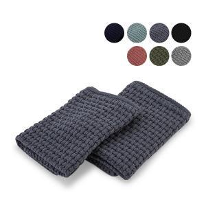 ジョージ・ジェンセン Georg Jensen Damask ダマスク リネン ディッシュクロス 32×32cm 2枚セット|glv