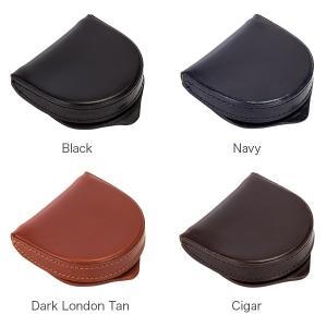 グレンロイヤル Glen Royal 小銭入れ 馬蹄型コインケース 03-6202 coin tray purse メンズ レザー GLENROYAL glv 02