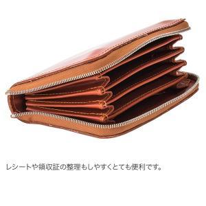 グレンロイヤル Glen Royal ラウンドファスナー財布 小銭入れ 03-4804 zip round purse メンズ レザー GLENROYAL|glv|06