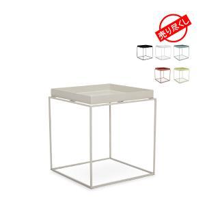 ヘイ Hay トレイテーブル Mサイズ サイドテーブル Tray Table / Side Table M コーヒーテーブル おしゃれ 北欧家具 インテリア glv