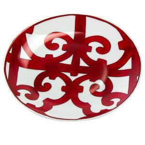 エルメス Hermes ブレッド&バタープレート Balcon du Guadalquivir Bread and Butter plate 皿 17cm 2個セット|glv|05