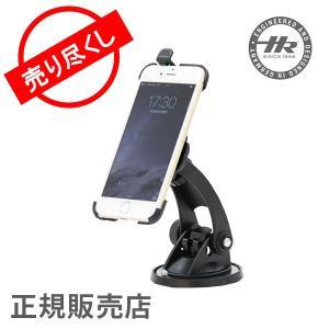 【全品あすつく】ハーバート・リヒター Perfect Fit Kits プァーフェクトキット iPhone6 用 Black ブラック T5-94973 カーフォンホルダー glv