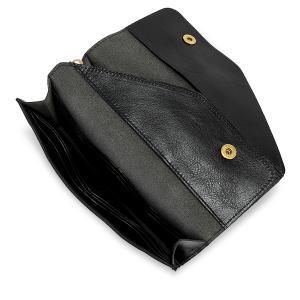 イルビゾンテ Il Bisonte 財布 長財布 C0881 P PORTAFOGLIO 二つ折り財布 小銭入れ付き レザー 革 メンズ レディース ブランド|glv|11